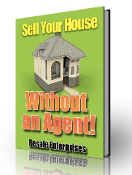 Sell Your House Without an Agent 6007