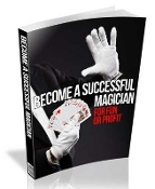 Become a Successful Magician