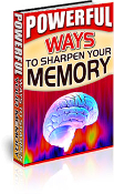 Powerful Ways To Sharpen Your Memory 6021