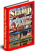 Stamp Collecting As Pastime 6013
