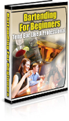 Bartending for Beginners 6027