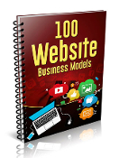 100 Websites Business Models